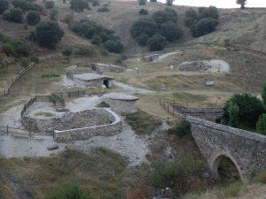 Hornos de cal del Zancao