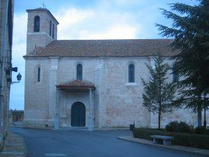Iglesia de Santo Tomás de Canterbury